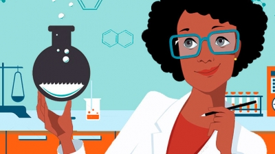 11/02 Dia Internacional das Mulheres e Meninas na Ciência