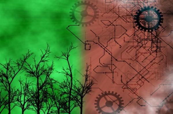 5 tecnologias da natureza que desafiam a ciência.