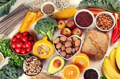 Consumo de fibras pode reduzir inflamações causadas pela Covid-19