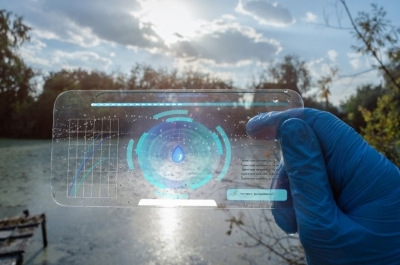 Pesquisadores da Unesp Araraquara criam biossensor que detecta antibiótico em rios